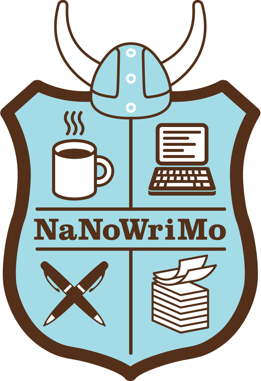Image of NaNoWriMo Logo