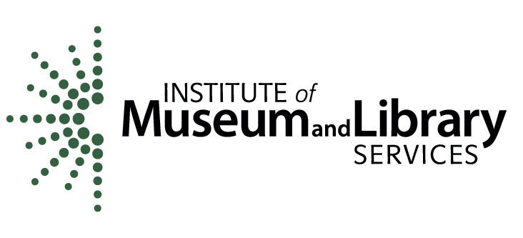 Go to Institute of Museum and Library Services webpage