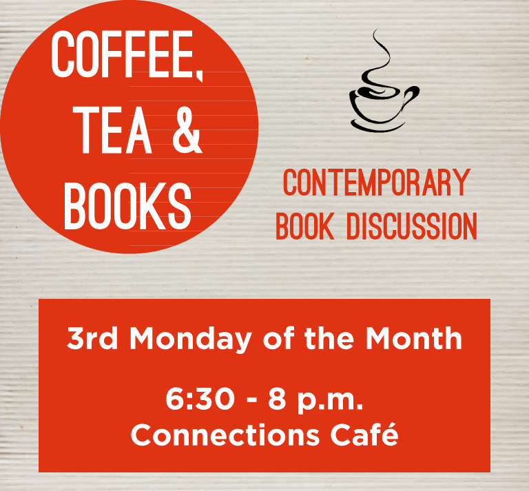 Coffee Tea and Books Book Club