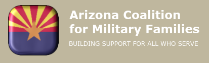 Go to Arizona Coalition for Military Families website