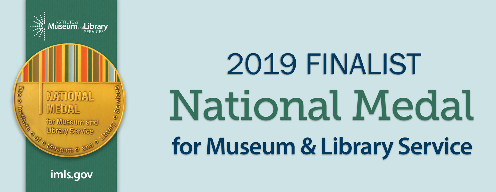 Tempe Public Library is a IMLS National Medal 2019 Finalist