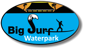 Big Surf Logo