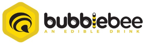 Bubblebee logo SMALL