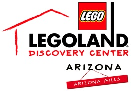 LEGOLAND Discovery Center Arizona Logo