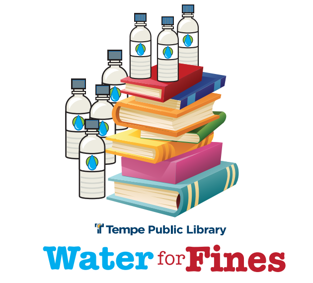 Water for Fines logo