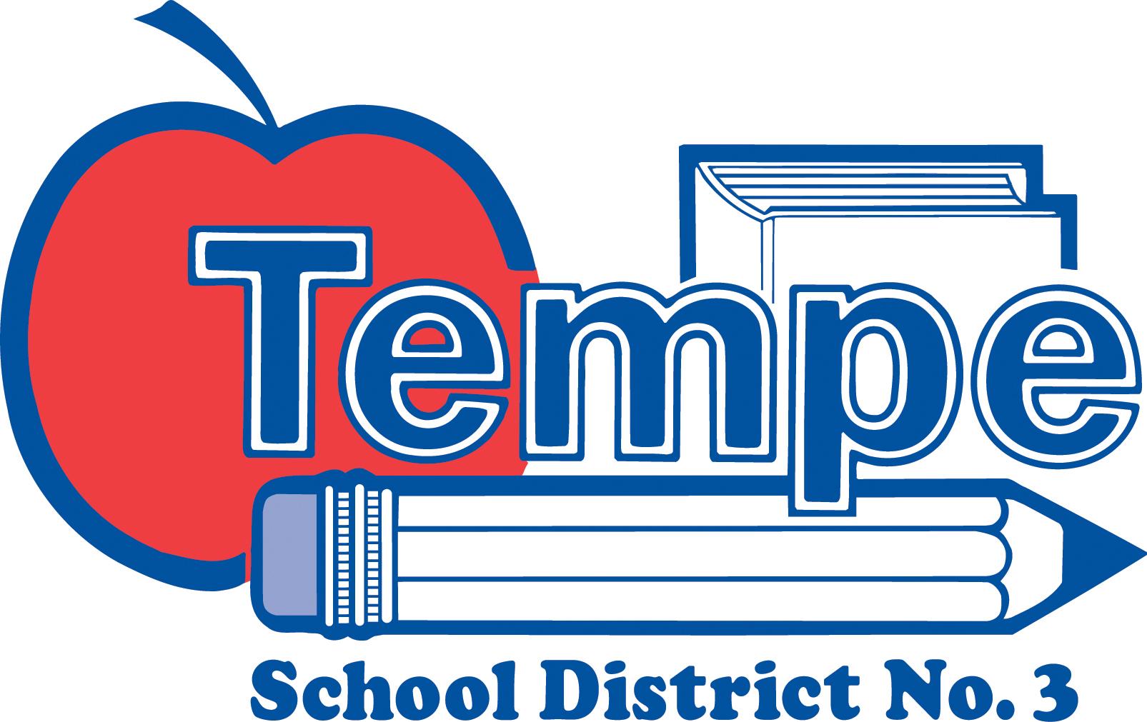 Tempe School District No. 3 Logo